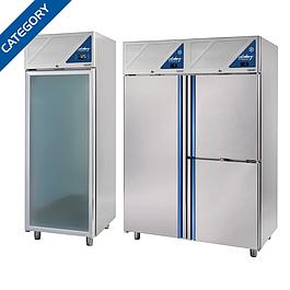 Upright Cabinets PLUS