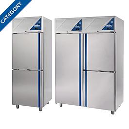 Upright Cabinets GOLD